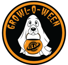 Come Join Us for the 5th Annual Growl-o-ween!